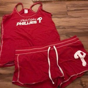 Phillies 2 piece
